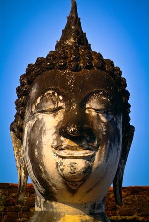 thailand sukhothai  thailand landmark sukhothai photo