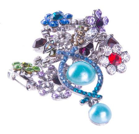 jewelry. jewelry on the background. photo