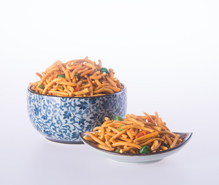 muruku: murukku or traditional indian snack on background