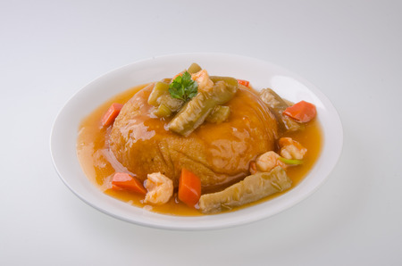 bean curd: tofu. home style bean curd, chinese tofu cuisine