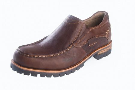 mens fashion: shoe. mens fashion shoe on background