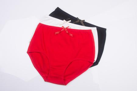 vrouw ondergoed: woman underwear on the background.