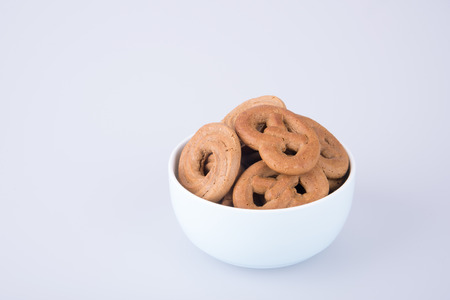 cookie or assorted cookies on a background