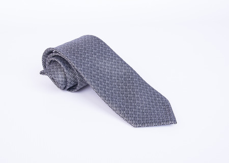 tie or neck tie on a background Stock Photo