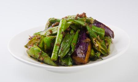 채식주의 자. 건강한 식단 채식 식사