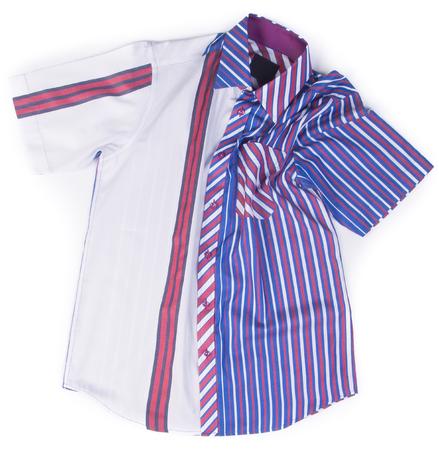 shirts. men fashion shirts on the background