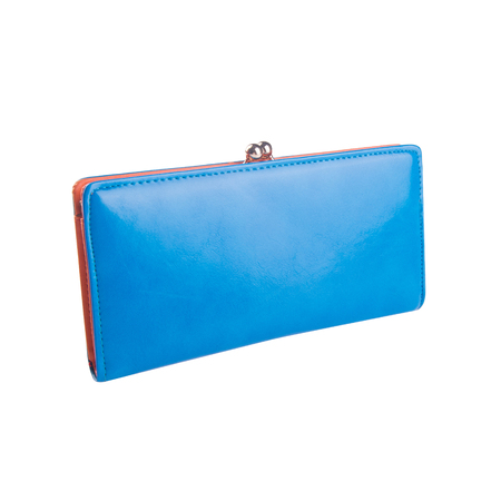 clutch or women clutch with concept on background