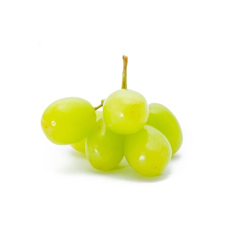 Grape or fresh grapes on a background new Archivio Fotografico