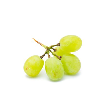 Grape or fresh grapes on a background new 版權商用圖片