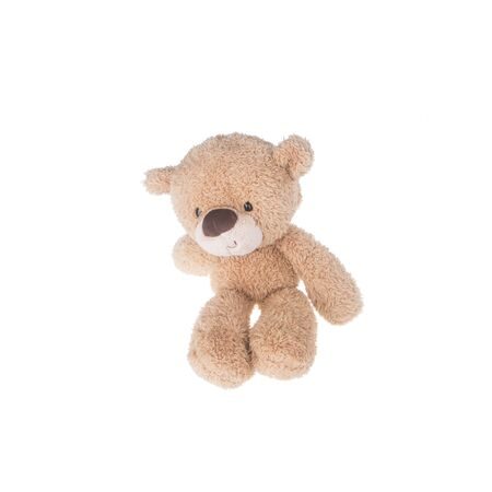 Toy or Brown Teddy bear with concept on the background new