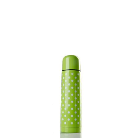 Thermo or Thermo flask on a background new 写真素材 - 137743706