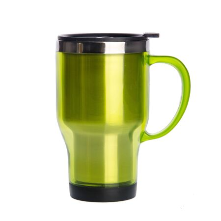 Thermo or Thermo flask on a background new 写真素材 - 137743710