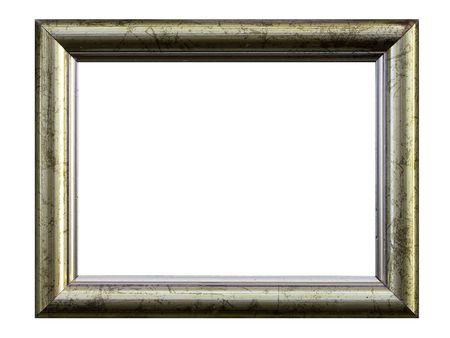 massive old stylistic frame 04 Stock Photo - 3838662