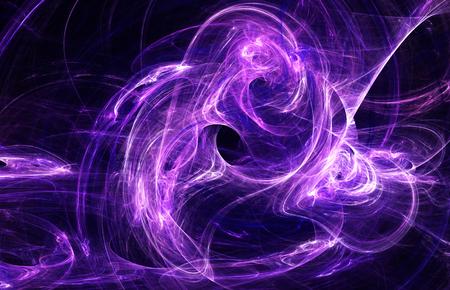 desktop wallpaper: Abstract fractal image. Desktop wallpaper. Creative digital artwork.