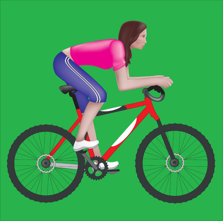 triathlete: This image is a vector illustration and can be scaled to any size without loss of resolution.