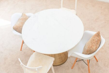 Table and Chairs - Image