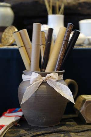 ceramiki: ceramics bamboo