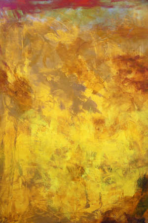 texture: Oil Painting Texture Background