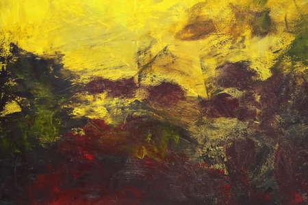 Pittura a olio Texture Background