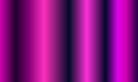 New style realistic multicolored  gradient. Vector illustration Vectores