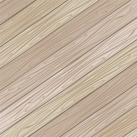 Wooden planks texture. Vector wood background. Eps10.