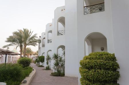 sharm el sheikh: View Hotel in Sharm El Sheikh, Egypt.