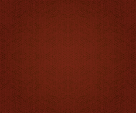 leather background: Simulating natural pattern of the skin in the maroon-red  Seamless