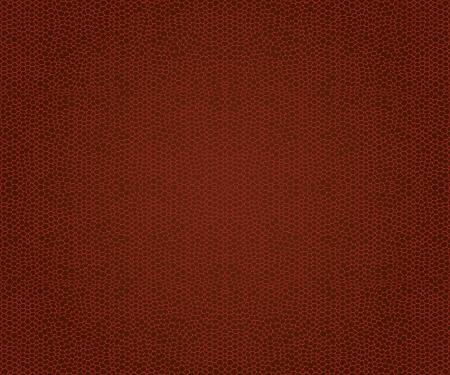 imitation leather: Simulazione modello naturale della pelle in marrone-rosso senza soluzione di continuit�