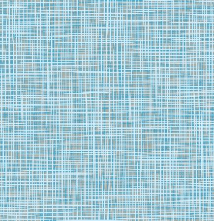 blue tie: Vector seamless pattern of weave. Simple abstract decorative surface. coated texture Illustration
