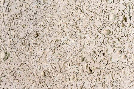 coquina: Textura de piedra con colores c�lidos. Fondo Coquina. Foto de archivo