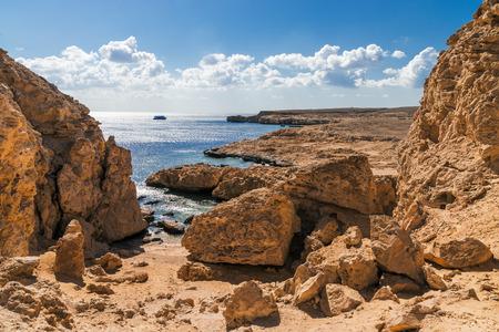 mohammed: Sea view. Ras Mohammed National Park. Egypt.