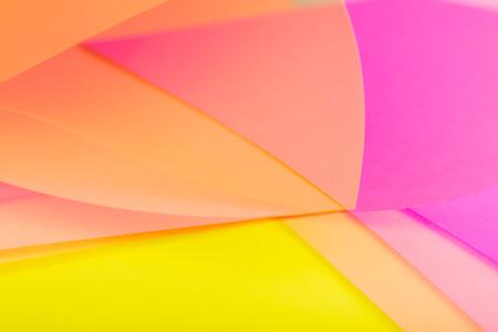 papier couleur: R�sum� de fond de papier de couleur. Soft focus. Banque d'images