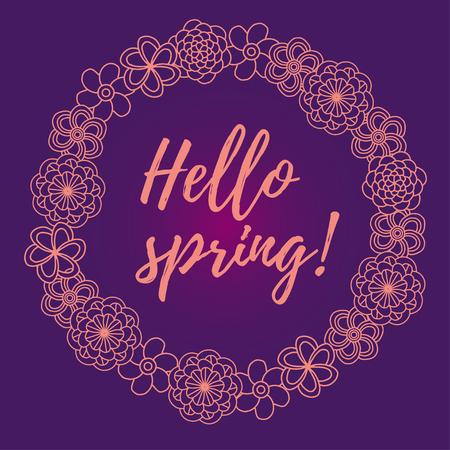 Hello Spring Spring Sale