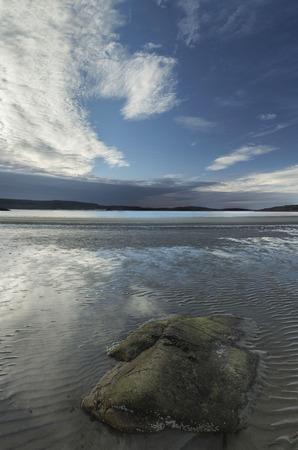 Teriberka Sea view