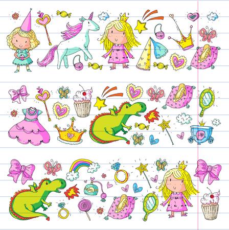 Big Bundle cute collection of beautiful princesses.