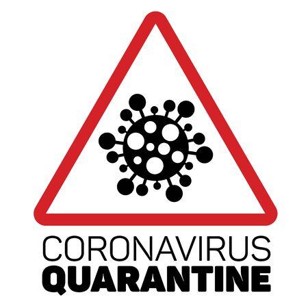 Coronavirus COVID-19. Vector illustration. 免版税图像 - 150284002