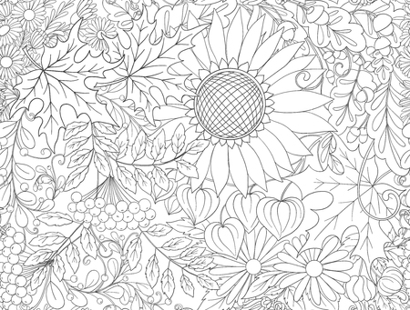 Decorative stars repetitive pattern design Illustration
