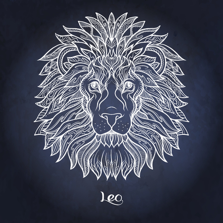 Zodiac sign. Astrological horoscope collection. Vector illustration Zdjęcie Seryjne - 108425140