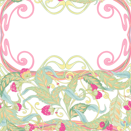 Seamless pattern with a set of different items, needs for SPA  or Thai massage Ilustração