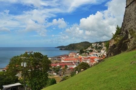 grenada: St George s, Grenada, Caribbean
