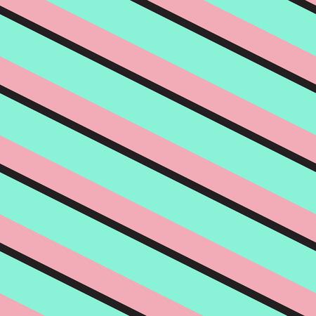 diagonal stripes: Abstract seamless pattern with black diagonal stripes. fashion background