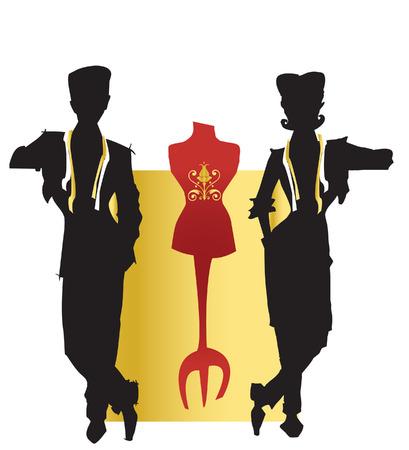 manufactor: job series - tailor and dressmaker