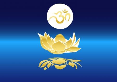 vedic: india series - lotus