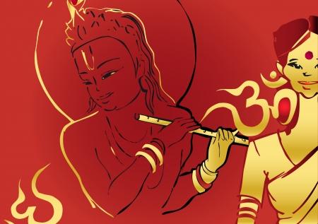 krishna: india series - Murali Krisna