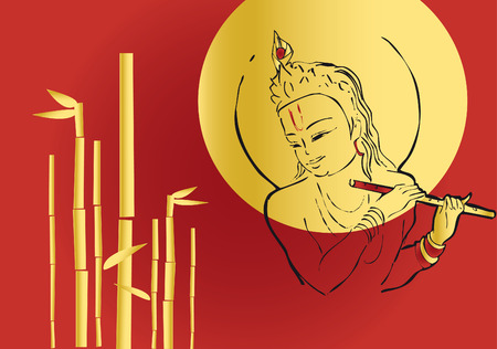 krishna: India serie - Murali Krisna