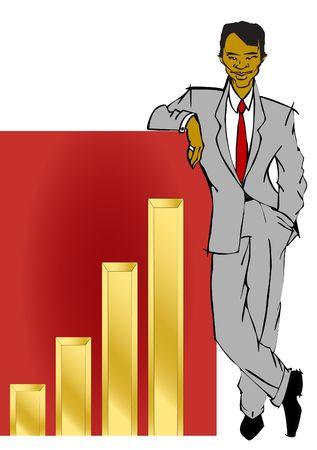 moneymaker: job series - businessman