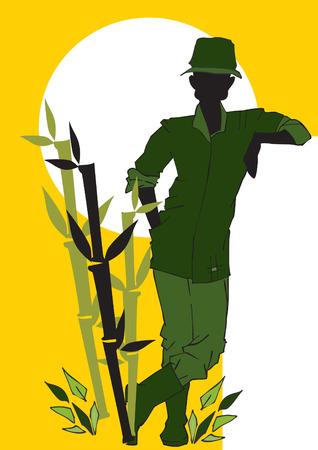 job series - agriculturist