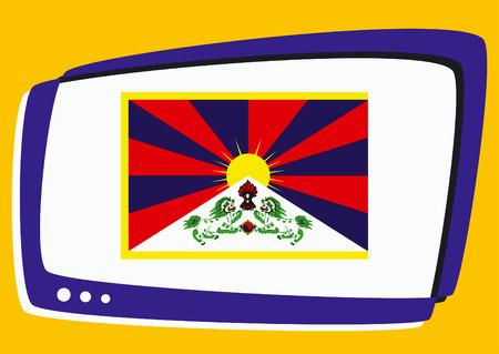 tibet: tibet series - information