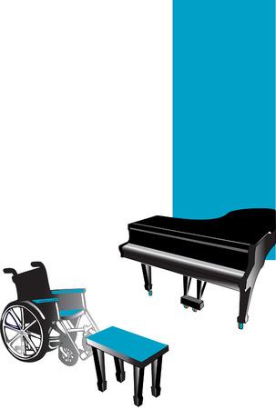 aide: handicap series   music