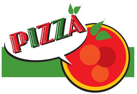 job series -  pizza